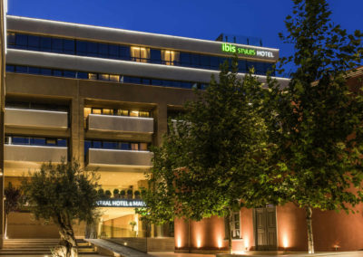 ibis Styles Heraklion Center